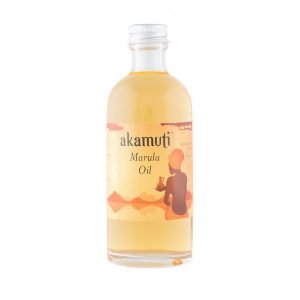 Akamuti Marula Oil - Light, easily absorbed and fantastic for skincare, Marula is a highly nutritious, deeply hydrating oil, packed with tree goodness and anti-oxidants.