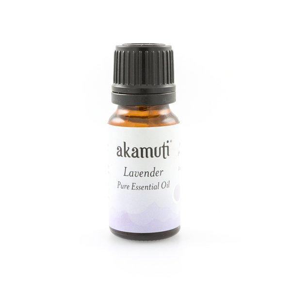 Akamuti Lavender Essential Oil -
