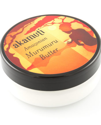 Akamuti Murumuru Butter - Murumuru is a creamy yellow Brazilian tree butter which is well known for its powerful emollient, soothing qualities and is jam packed full of Vitamin A.