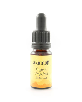 Akamuti Organic Grapefruit Seed Extract - The majority of Grapefruit Seed Extracts are found to be contaminated with the commercial disinfectant benzalkonium chloride.