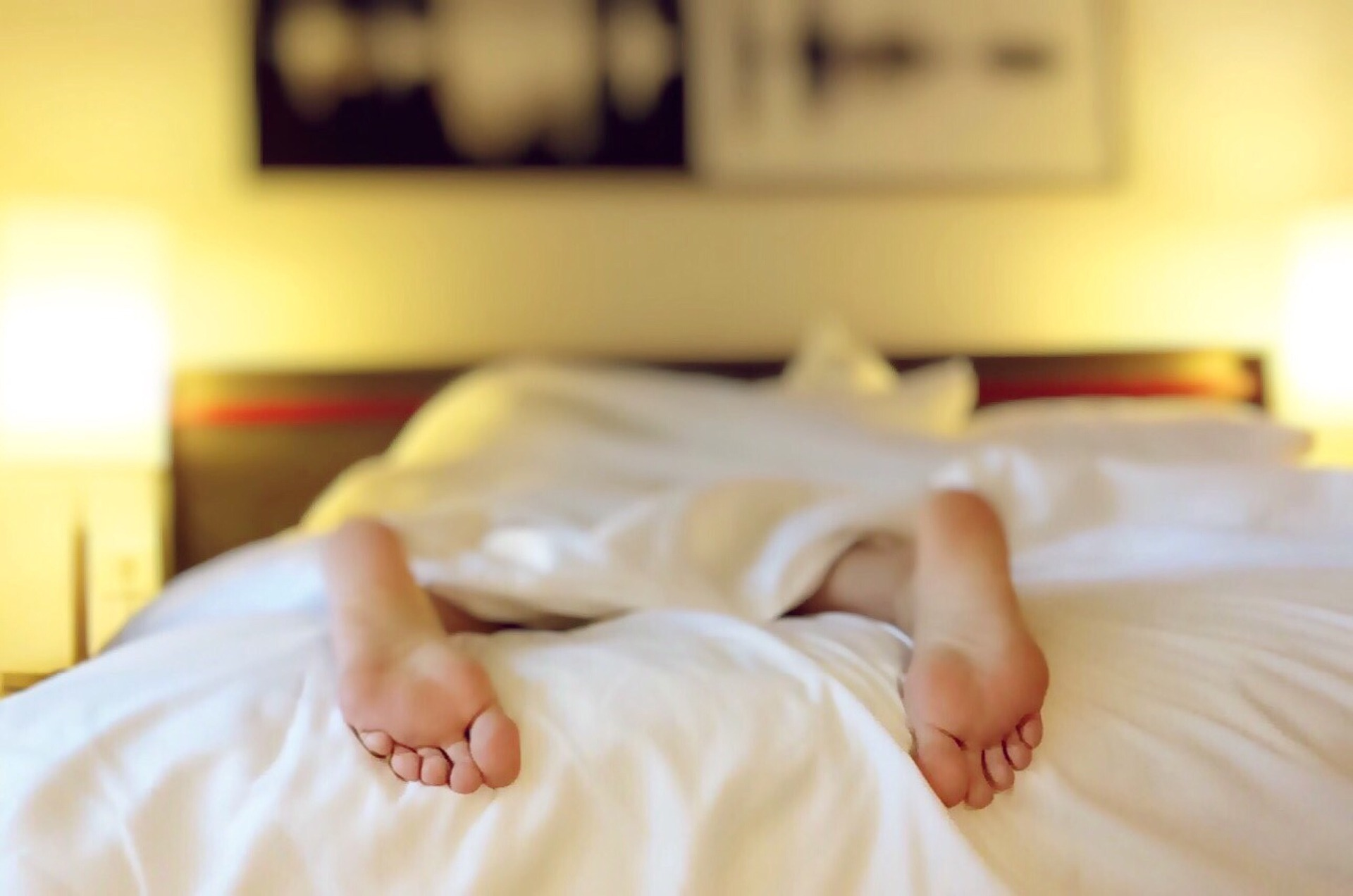 aromatherapy oils for sleep and relaxation